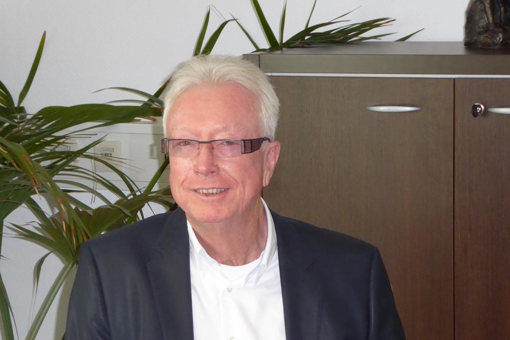 Detlef Benner